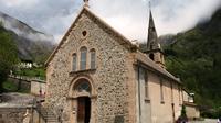 l'église de Venosc